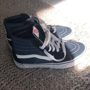 Vans Shoes - Vans high top sneaker